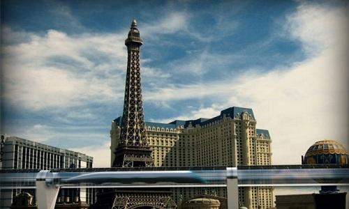 Đường tàu siêu tốc Hyperloop sẽ chạy qua nhiều thành phố châu Âu.