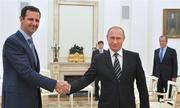 Nước cờ chiến lược của Nga trên chiến trường Syria