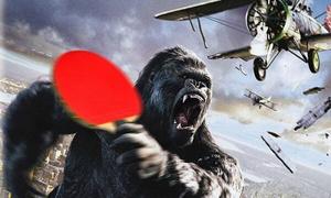Phim bom tấn bị chế poster theo phong cách nhí nhảnh