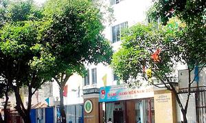21 năm thăng trầm của Đại học Hùng Vương