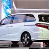 Mua Mazda CX-9 hay chờ Honda Odyssey?