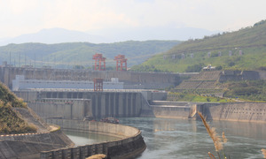 Trung Quốc đồng ý chia sẻ dữ liệu về các đập sông Mekong