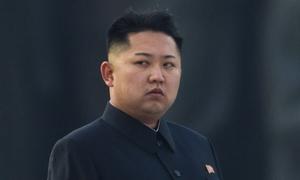 Than - mắt khuyết trong lệnh trừng phạt với Triều Tiên