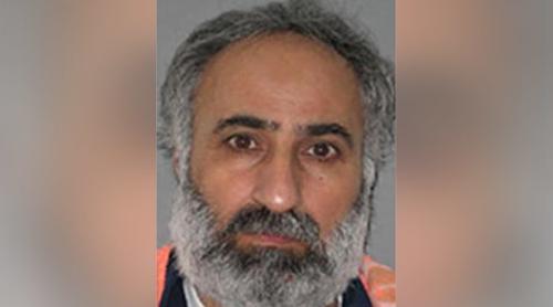 """Abdul Rahman Mustafa al-Qaduli, được coi là """"bộ trưởng tài chính của IS"""". Ảnh: Wikipedia"""