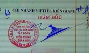 Những kiểu ký tên 'bá đạo' nhất Việt Nam