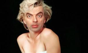 Khi Mr. Bean hóa thân thành các nhân vật nổi tiếng thế giới