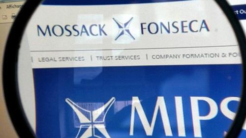 Mossack Fonseca, công ty luật đang là tâm điểm vụ bê bối Hồ sơ Panama. Ảnh: NBCNews