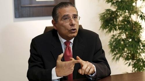 Ông Ramon Fonseca, đồng sáng lập công ty luật Mossack Fonseca ở thành phố Panama. Ảnh: