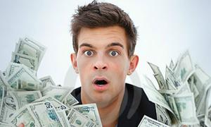 Người đàn ông Mỹ muốn chuyển cho tôi khoản tiền lớn