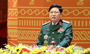 Chốt danh sách Phó chủ tịch và ủy viên Hội đồng quốc phòng an ninh