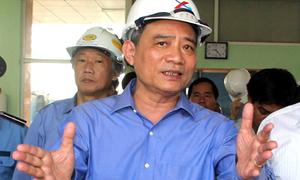 Tân Bộ trưởng Giao thông đe cán bộ có 'tư tưởng phong bì'