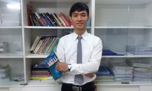 Phương pháp lấy điểm câu hỏi thực tiễn trong đề thi Vật lý