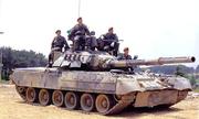 Vì sao lính Hàn Quốc mê xe tăng Nga