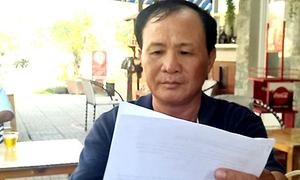 Tòa trả hồ sơ vụ chủ quán cà phê chậm đăng ký kinh doanh