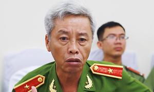 Ông Phan Anh Minh: 'Xử lý chủ quán cà phê là có căn cứ nhưng hơi vội'