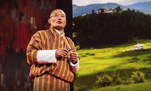 Hình ảnhThủ tướng Tshering Tobgay