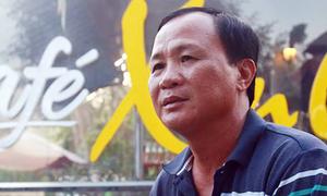 VKS trao quyết định đình chỉ vụ án cho chủ quán Xin Chào