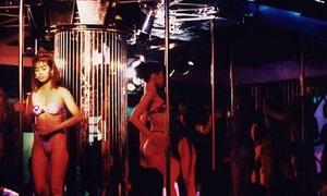 Thiên đường tình dục Thái Lan, nơi phụ nữ bị mua bán dễ dàng