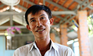 'Chủ chòi nuôi ngỗng bị cò quen sếp lớn ép bán đất' nóng trên mạng XH
