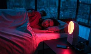 Công nghệ cho giấc ngủ ngon