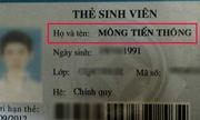 Những kiểu đặt tên 'độc nhất vô nhị' tại Việt Nam
