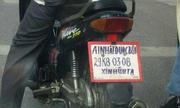 Những biển số xe 'chất nhất Việt Nam' (phần 1)