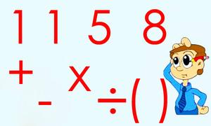 85% người không có đáp án cho bài toán hóc búa của Google