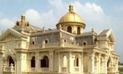 'Lâu đài vàng 60 tỷ của đại gia Thái Nguyên' hot nhất mạng XH