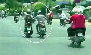 Phục kích phụ nữ trên đường vắng để cướp giật