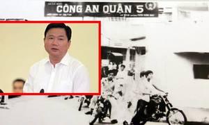 'Bí thư Thăng yêu cầu tái lập đội Săn bắt cướp Sài Gòn' nóng trên mạng XH