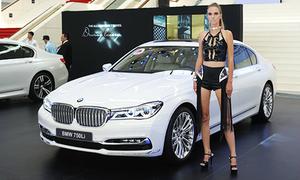 BMW World 2016 - bước kích cầu tại thị trường Việt