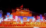 Hải Phòng rực rỡ trong đêm Lễ hội hoa phượng đỏ 2016