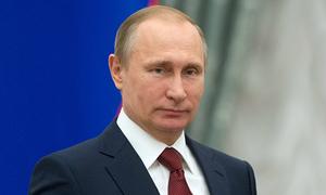 Putin: 'Thượng đỉnh Nga - ASEAN sẽ giúp giải quyết vấn đề an ninh khu vực'