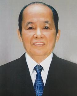 nguyên Phó Thủ tướng Chính phủHoàng Anh.