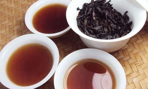 Trà Đại Hồng Bào được coi là loại trà đắt giá nhất thế giới. Ảnh: Independent
