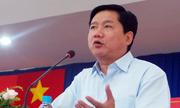 Chủ tịch xã lúng túng khi bị ông Đinh La Thăng 'truy'