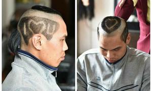 Những kiểu tóc 'bá đạo' dành riêng cho mùa hè