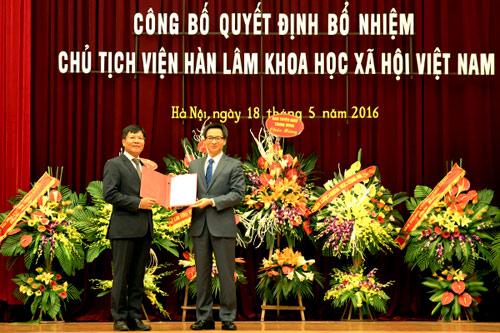 vien-han-lam-khoa-hoc-xa-hoi-co-chu-tich-moi