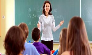 Điểm tôi vẫn cao dù bị cô giáo 'đì' vì không đi học thêm