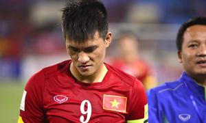 Tại sao nhiều người hâm mộ Việt phũ phàng với Công Vinh?