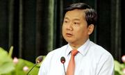Ông Đinh La Thăng: 'Cần loại bỏ tư tưởng ỷ lại bằng cấp'
