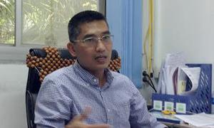 Giáo sư trẻ nhất Việt Nam và 5 năm loay hoay kiếm tiền