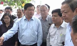 'Ông Thăng hỏi giám đốc XN vớt rác có đáng nhận lương 8 triệu' nóng trên mạng XH