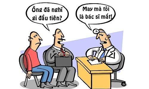 Không phải lúc nào món quà tạ ơn của bệnh nhân cũng khiến bác sĩ vui vẻ, hài lòng.> Xem chi tiết