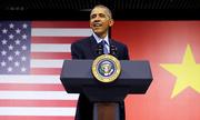 Obama: Tôi trông cậy vào nữ cố vấn gốc Việt ở mọi chính sách
