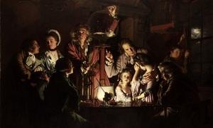 Căn bệnh ẩn trong bức tranh kiệt tác suốt một thế kỷ