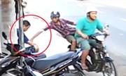 6 video cướp giật ở Sài Gòn gây sốc cộng đồng