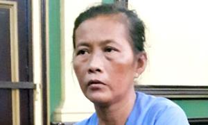 Bi kịch của người mẹ khi đứa con nghiện ngập sát hại cha
