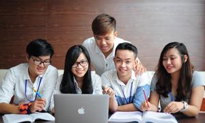 Đại học Kinh tế TP HCM áp dụng đại trà chương trình đào tạo quốc tế
