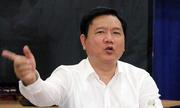 Ông Đinh La Thăng: 'Cứ trả lương cao, không ai dại chọn biên chế'